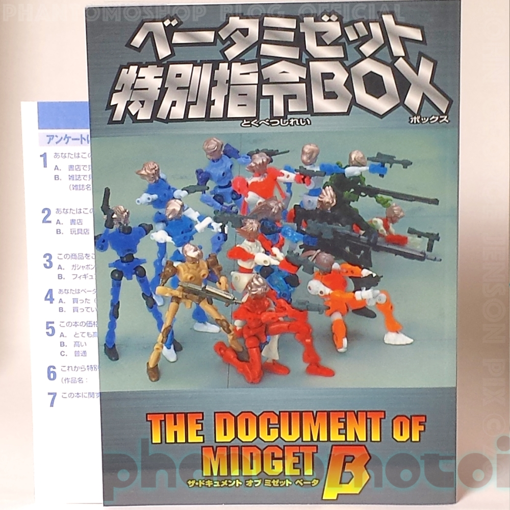 The_Document_of_Midget_B_600w