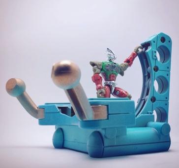 Phantomoshop custom figures and toys ©2017 #phantomoshop #phantomoshopblog #phantomophigures