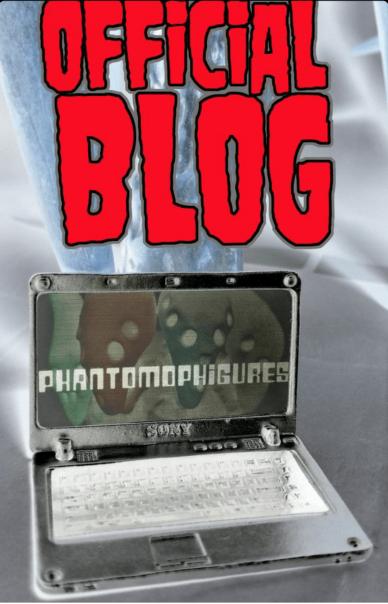 Phantomoshop Blog Official