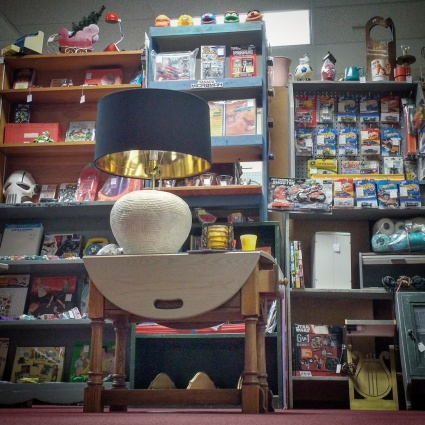 Phantomotoi - Booth of AWESOME collector toys from all over the world!